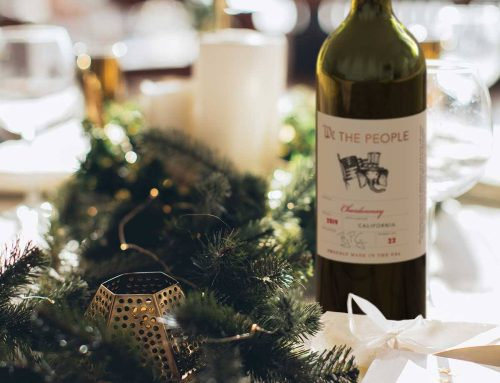 "Holiday Wine Guide for Every ""Crazy Relative"""